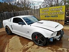 2006 Ford Mustang GT Coupe for sale 100749729