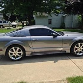 2006 Ford Mustang GT Coupe for sale 100772111