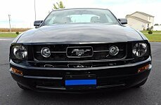 2006 Ford Mustang Coupe for sale 100817856