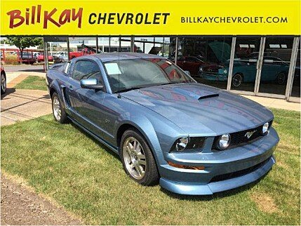 2006 Ford Mustang GT Coupe for sale 100891703