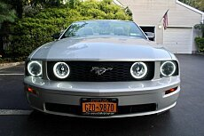 2006 Ford Mustang GT Convertible for sale 100894086