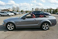 2006 Ford Mustang GT Convertible for sale 100905130