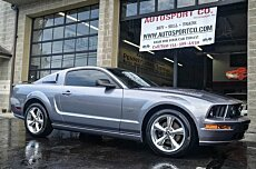 2006 Ford Mustang GT Coupe for sale 100909438