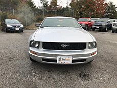 2006 Ford Mustang Coupe for sale 100923219