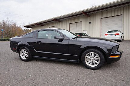 2006 Ford Mustang for sale 100926484