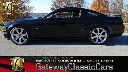 2006 Ford Mustang GT Coupe for sale 100950538