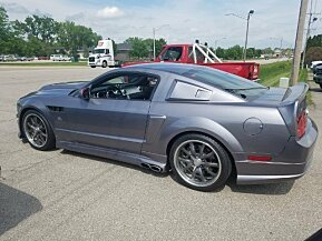 2006 Ford Mustang for sale 100951751