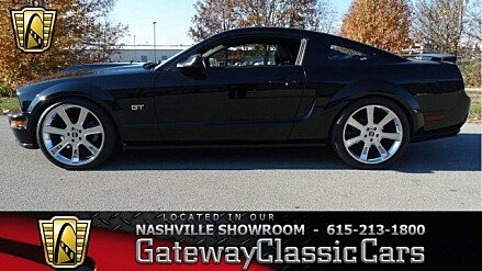 2006 Ford Mustang GT Coupe for sale 100964888