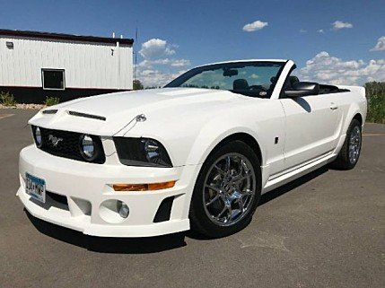 2006 Ford Mustang for sale 100991507