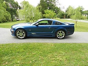 2006 Ford Mustang GT Coupe for sale 101008518