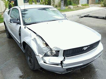 2006 Ford Mustang Coupe for sale 101011142