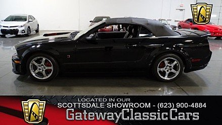 2006 Ford Mustang GT Convertible for sale 101012076
