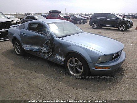 2006 Ford Mustang Coupe for sale 101015790