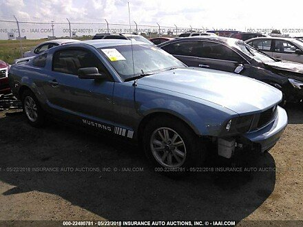 2006 Ford Mustang Coupe for sale 101015812