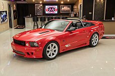 2006 Ford Mustang GT Convertible for sale 101021563