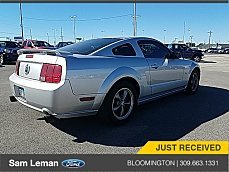 2006 Ford Mustang GT Coupe for sale 101048561