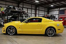 2006 Ford Mustang GT Coupe for sale 101053630