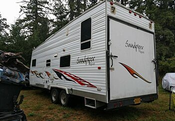 2006 Forest River Sandpiper for sale 300147806