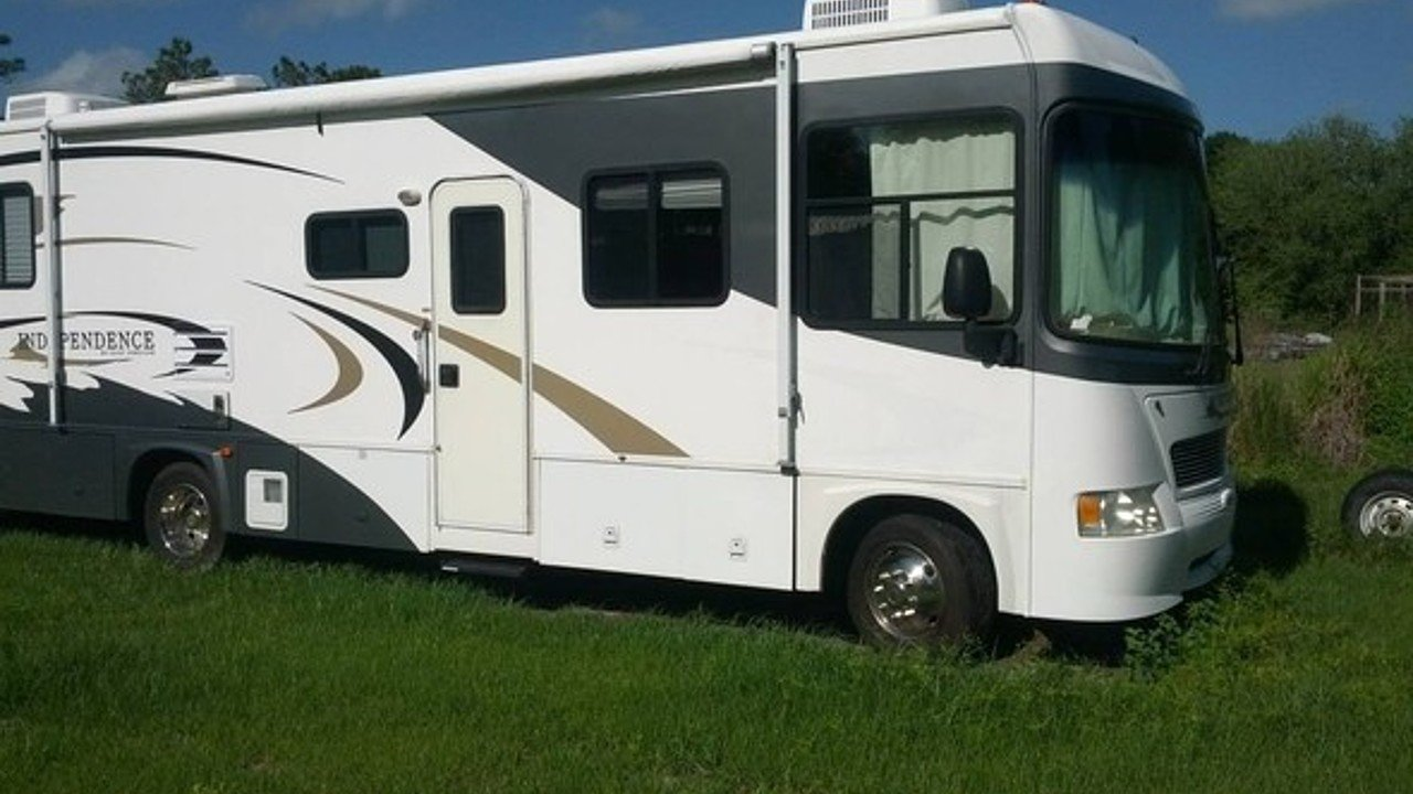 2006 Gulf Stream Independence for sale 300144424