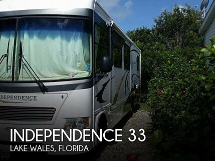 2006 Gulf Stream Independence for sale 300115206