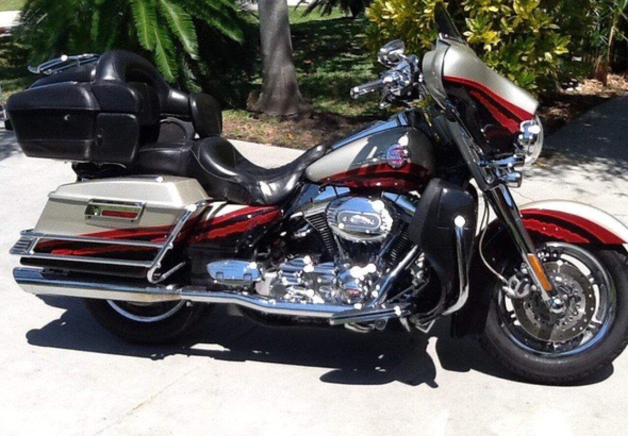 2006 Harley Davidson CVO for sale near LAS VEGAS Nevada