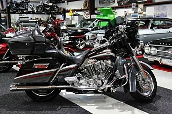 2006 Harley-Davidson CVO for sale 200491680
