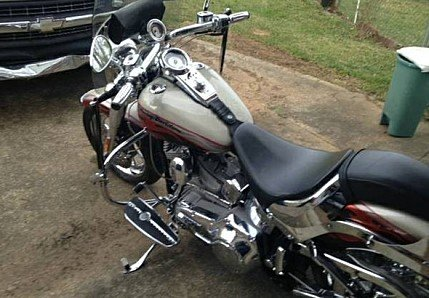 2006 Harley-Davidson CVO for sale 200542391