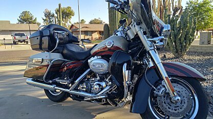 2006 Harley-Davidson CVO for sale 200589167