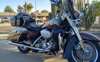 2006 Harley-Davidson CVO for sale 200589167
