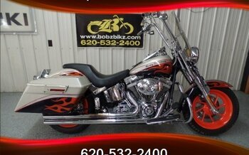 2006 Harley-Davidson CVO for sale 200592487