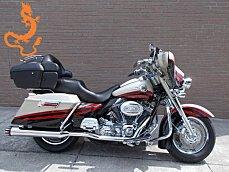 2006 Harley-Davidson CVO Screamin Eagle Ultra Classic for sale 200627157