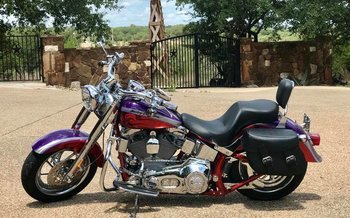 2006 Harley-Davidson CVO for sale 200635134