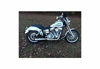 2006 Harley-Davidson Dyna for sale 200416754