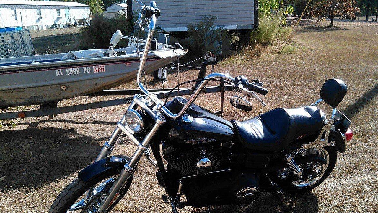 2006 Harley-Davidson Dyna Street Bob for sale 200493476
