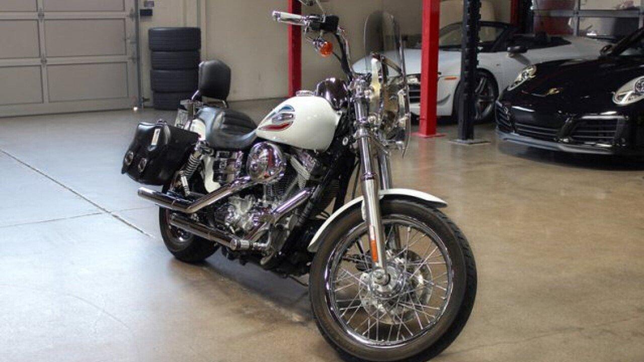 2006 Harley-Davidson Dyna for sale 200599718