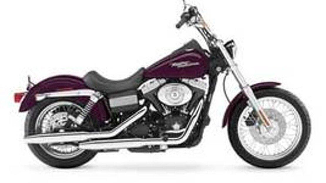 2006 Harley-Davidson Dyna for sale 200628499