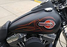 2006 harley-davidson dyna motorcycles for sale - motorcycles on