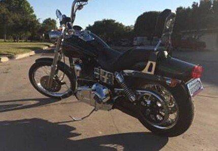 2006 Harley-Davidson Dyna for sale 200401620