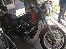2006 Harley-Davidson Dyna Low Rider for sale 200429377
