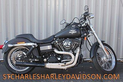 2006 Harley-Davidson Dyna for sale 200445905