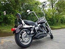 2006 Harley-Davidson Dyna for sale 200455028