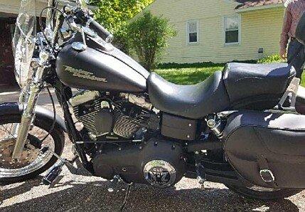 2006 Harley-Davidson Dyna for sale 200455743