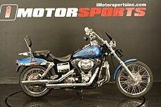 2006 Harley-Davidson Dyna for sale 200490714