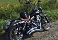 2006 Harley-Davidson Dyna for sale 200492855