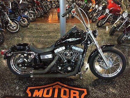 2006 Harley-Davidson Dyna for sale 200535704
