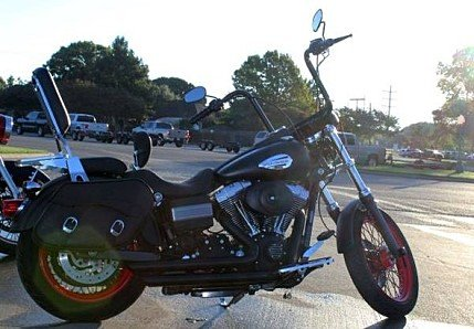 2006 Harley-Davidson Dyna for sale 200539587