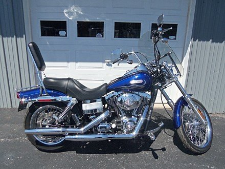 2006 Harley-Davidson Dyna for sale 200570526
