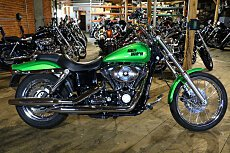 2006 Harley-Davidson Dyna Wide Glide for sale 200575783