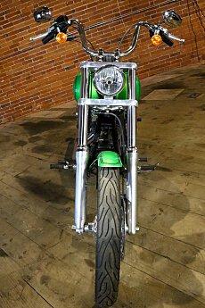 2006 Harley-Davidson Dyna Wide Glide for sale 200575783