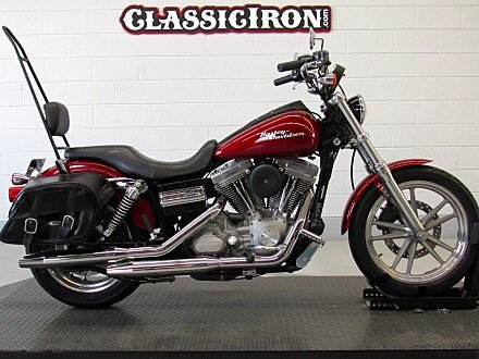 2006 Harley-Davidson Dyna for sale 200575861
